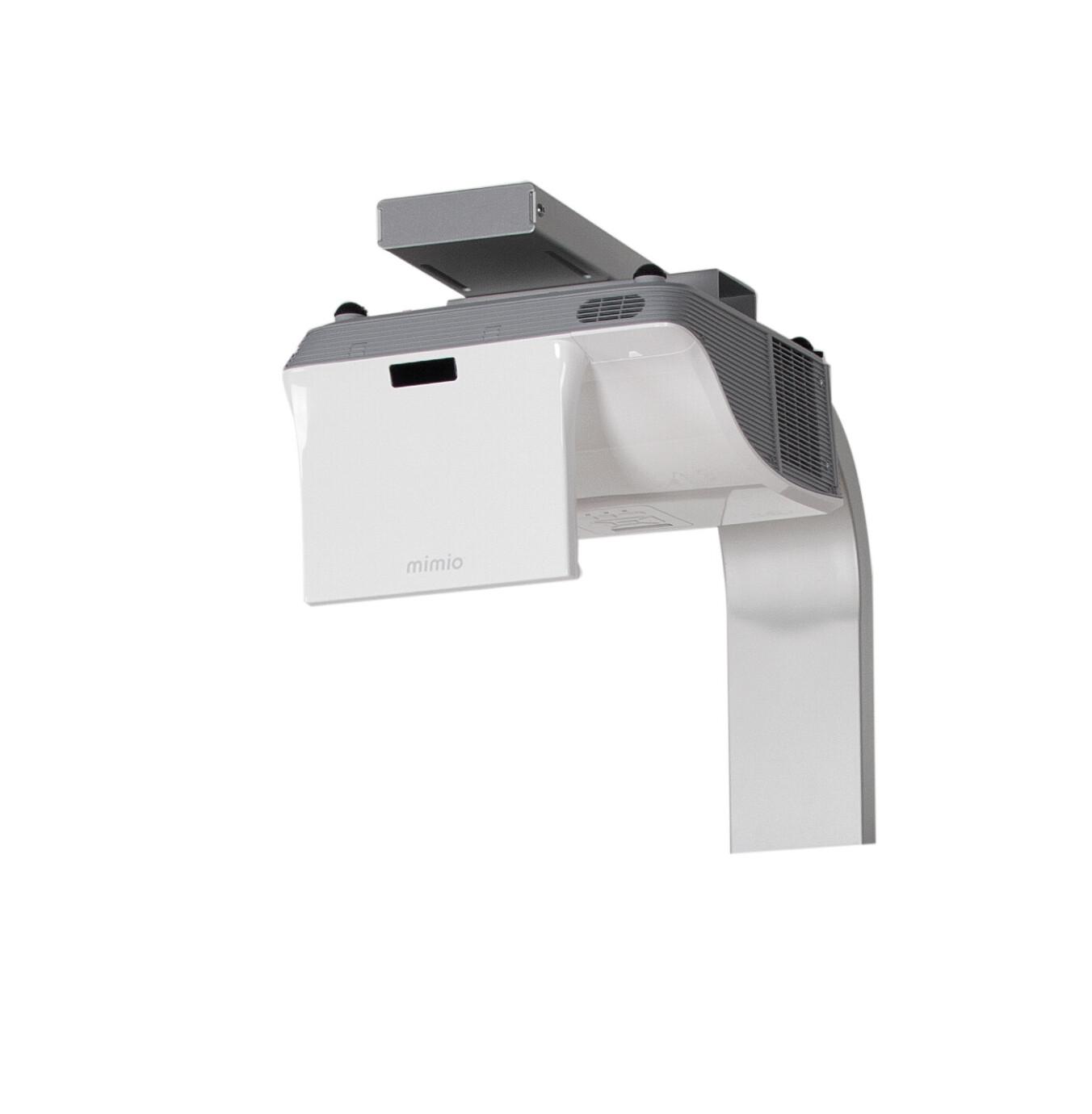 mimio Interaktiver Ultranahdistanzprojektor (stiftbedienbar)