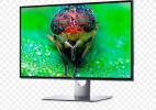 """Dell UP3218K UltraSharp 32"""" 8K-Monitor"""