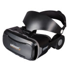 celexon VR Brille Expert - 3D Virtual Reality Brille VRG Plus