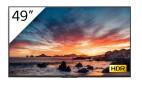 """Sony FWD-49X80H/T 49"""" BRAVIA mit Tuner"""