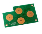 BrightSign BP200HI USB Touch-Buttons (4-Fach)