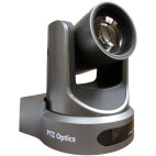 PTZOptics PT12X NDI-GY-G2 PTZ Kamera, grau