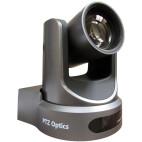 PTZOptics PT12X NDI-GY-G2 PTZ Kamera, grå