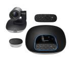 Logitech Group système de visioconférence Full HD