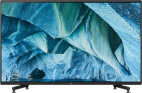 Sony FWD-85Z9G/T LED 8K con Tuner