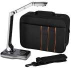 celexon Document Camera DK500 with celexon Carry Case M