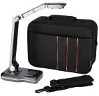 celexon dokumentkamera DK500 med väska