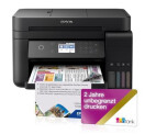 Epson EcoTank ET-3750 Unlimited