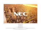 NEC MultiSync E271N, colore bianco
