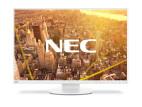 NEC MultiSync EA245WMi-2, weiss