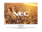 NEC MultiSync EA245WMi-2, blanco