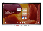 SMART Board 6275S Set interaktiv Display med iQ