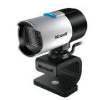 Microsoft LifeCam Studio-Webcam for Business, 5MP, HD, USB 2.0, Skype certified