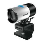 Microsoft LifeCam Studio-Webcam per Business, 5MP, HD, USB 2.0, certificazione Skype