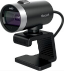 Microsoft LifeCam Cinema - Business Webcam , HD, 30fps, USB 2.0, con certificazione Skype