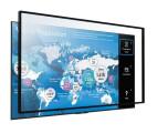 Sony IR Touch Overlay für FWD-32WE615/T, 2 Touch points