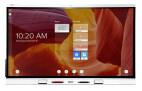 SMART Board 6286S Set interaktives Display mit iQ