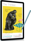 Samsung Galaxy Tab S6 Lite WiFi P610, Angora Blue