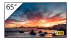 Sony FWD-65X80H/T Android BRAVIA con sintonizador