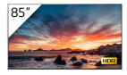 Sony FWD-85X80H/T Android BRAVIA mit Tuner