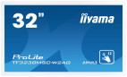 iiyama PROLITE TF3238MSC-W2AG, weiss