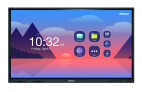 "InFocus INF7540e display touch interattivo 75"" 4K"