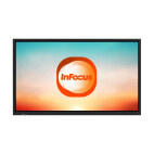 "InFocus INF6500 65"" 4K Interactive Touch Display"