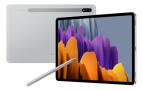 Samsung Galaxy Tab S7 Wi-Fi - Mystic Silver
