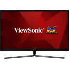 ViewSonic VX3211-MH - Demoware