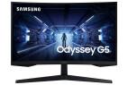 Samsung C32G54TQWU Odyssey Monitor Gaming