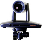 HuddleCamHD SimplTrack2 Auto-Tracking PTZ Kamera, 60 fps, 1080p, 2,14MP, 59° FoV