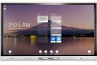 SMART Board MX255-V2-PW interaktives Display mit iQ inkl. Wandhalterung