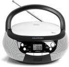 Blaupunkt B 3 Boombox mit UKW PLL Radio, CD-Player, AUX IN, Stereo-Lautsprecher