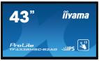 iiyama PROLITE TF4338MSC-B2AG - Demoware