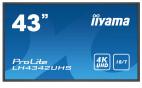 iiyama PROLITE LH4342UHS-B1