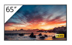 Sony FWD-65X80H/T/1 Android BRAVIA mit Tuner