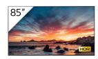 Sony FWD-85X80H/T1 Android BRAVIA con sintonizador