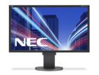 NEC MultiSync EA223WM, schwarz