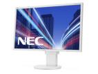 NEC MultiSync EA224WMi, weiss