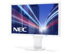 NEC MultiSync EA234WMi, bianco