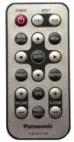 Télécommande pour Panasonic PT-LC55E