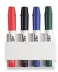 SMIT Stiftehalter magnetisch für 4 Marker für Weisswandtafeln