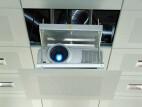PeTa plafondlift standaard maat S, tot 20kg, Hub 70cm
