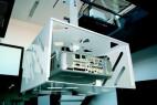 PeTa Security Case L - Diebstahlschutz für Projektoren 620x280x560mm