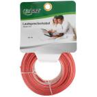 Câble InLine pour enceintes, 2x 0,75qmm, CCA, Transparent, 10m