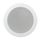"""APart CM3T - 3"""" Dual Cone Mini-ceiling speaker"""