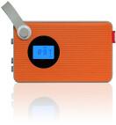 Blaupunkt Retro Design Radio RX 25 Orange