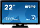 "iiyama ProLite T2236MSC-B2 - 21,5"" monitor"
