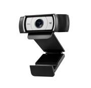 Logitech C930e Webcam Full HD, 3MP, 30fps, 90° FOV, 4x Zoom