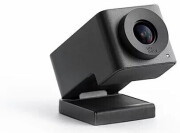 Huddly GO Konferenzkamera, Travel Kit inkl. 60cm Kabel, 16 MP, 30fps, 150° FOV, 4xZoom